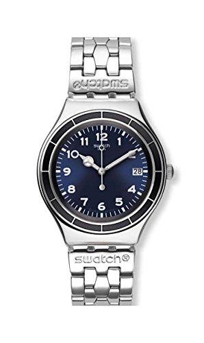 [スウォッチ]Swatch 腕時計 I Big Standard(アイロニービッグ)EDGAR (エドガー) メンズ YGS476G 【正規輸入品】 YGS476G メンズ 【正規輸入品】