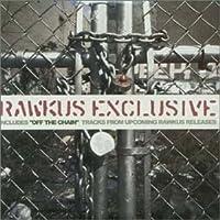 Rawkus Exclusive Sampler