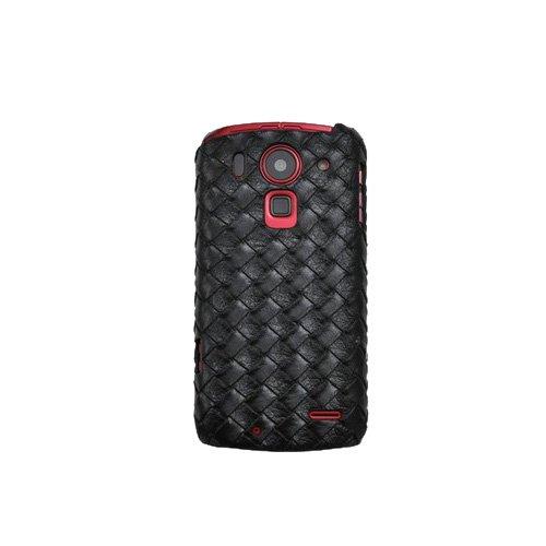 プラタ スマートフォンケース メンズ 小物 スマホケース ARROWS Z ISW13F アローズ ズィー用 ブラック