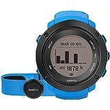 スント(SUUNTO) 腕時計 アンビット3 バーティカル HR 10気圧防水 GPS 心拍/高度/方位/速度/距離計測 [日本正規品 メーカー保証2年]