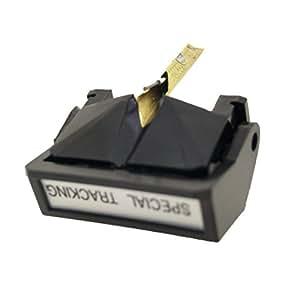 JICO レコード針 SHURE VN-35E用交換針 SAS針 ボロンカンチレバー 192-VN35E (SAS)