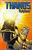 Thanos: Epiphany (Marvel Heroes)