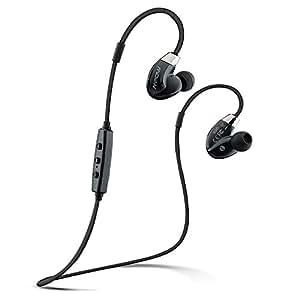 Mpow Seals Bluetooth4.0 スポーツイヤホン ワイヤレスステレオヘッドセット IPX4/CVC6.0機能搭載 iPhone&Androidスマホに対応