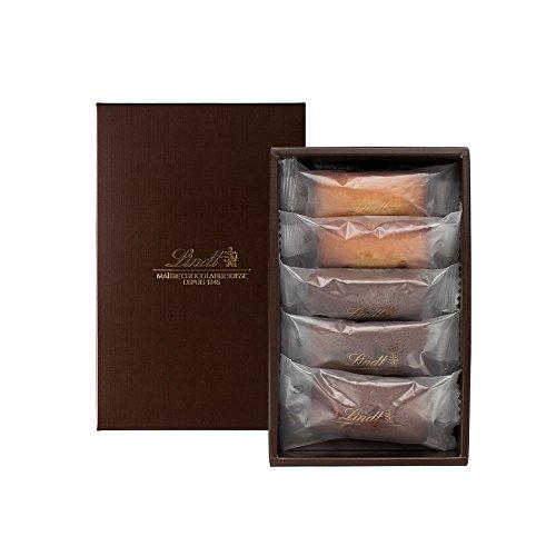 リンツ (Lindt) チョコレート 焼き菓子ギフトボックス ...