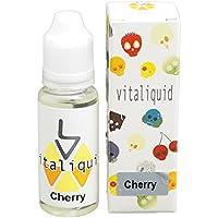 Useful 電子タバコ ビタミン入りリキッド vitaliquid ビタリキッド 15ml (チェリー)