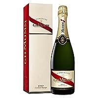 マムコルドンルージュ750ml ボックス入り [フランス/スパークリングワイン/辛口/ミディアムボディ/1本]