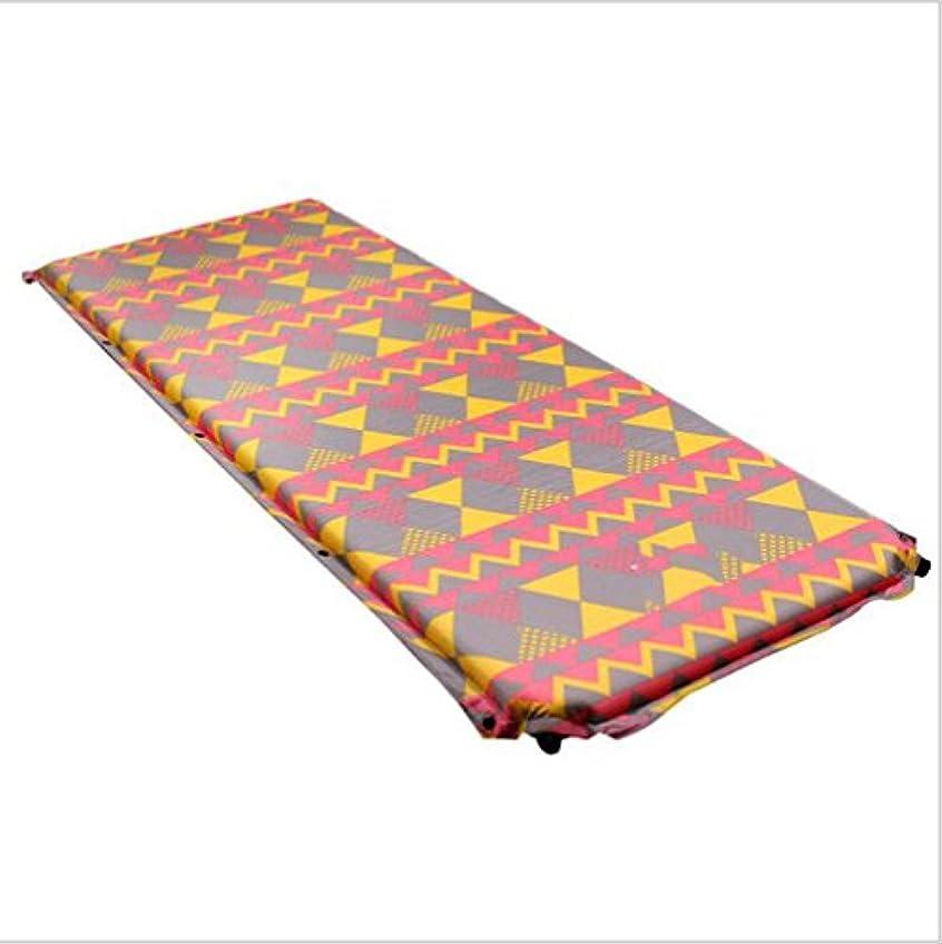 司書チャット無実ゼロInflatable Sleepingマットキャンプ軽量Folding Air互換ハンモックテントバッグエスニックスタイル190605 CM