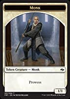 Magic: the Gathering - Monk (001/004) - Fate Reforged