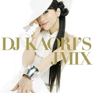 DJ KAORI'S J-MIX
