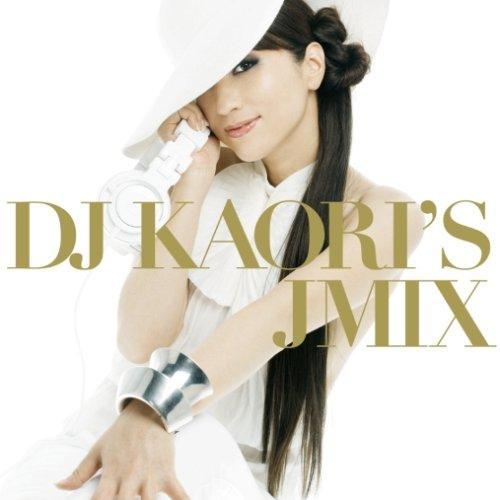 DJ KAORI'S J-MIXの詳細を見る