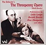 Collector's: Threepenny Opera (Selections)