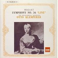 モーツァルト:交響曲第29番&第31番&第36番