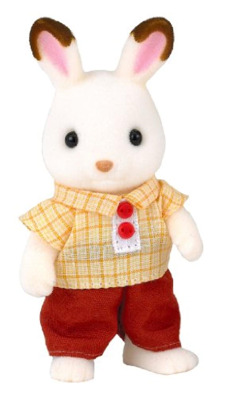 シルバニアファミリー ショコラウサギのお父さん