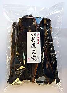 【お徳用】天然 利尻昆布 500g