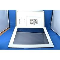 iPad (Retinaディスプレイモデル 第3世代) 64GB Wi-Fi + Cellularモデル ホワイト MD371J/A