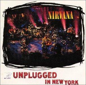 MTVアンプラグド・イン・ニューヨーク
