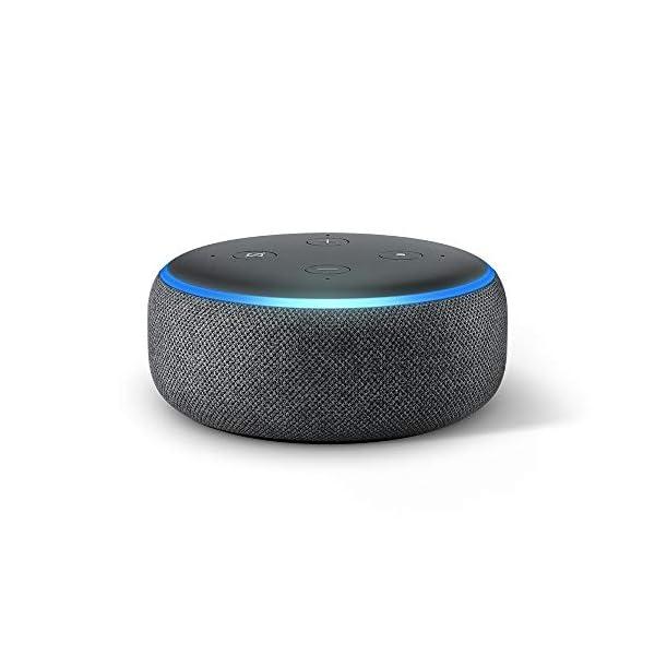 Echo Dot 第3世代 (Newモデル) -...の商品画像