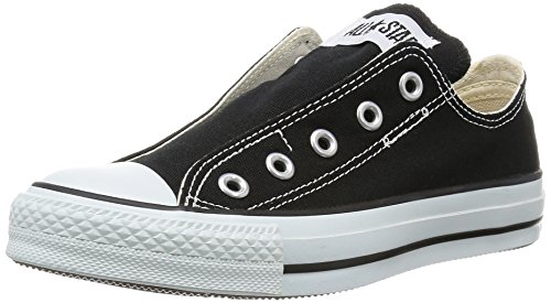 [コンバース] CONVERSE ALL STAR SLIP III OX 32163791 BLK (BLK/4.5)