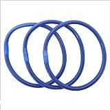アイスリー工業 ヨ-ドの除菌リング ブルー 3875 3 個組