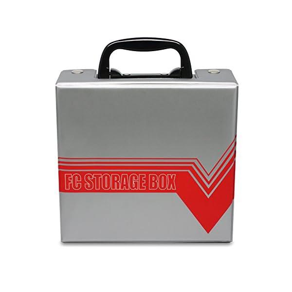 (クラシックミニFC用) クラシック収納箱の商品画像