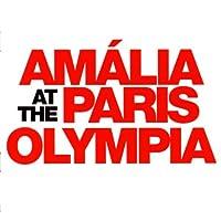 Amalia at the Paris