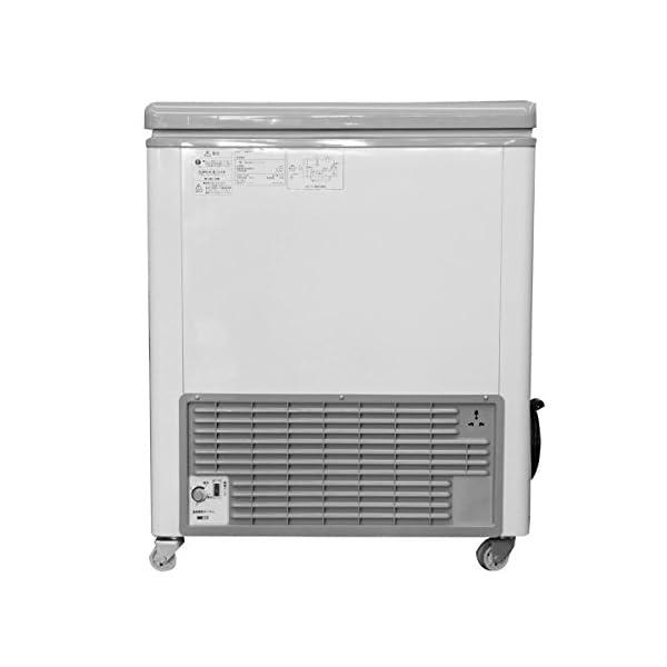 冷凍ストッカー【JCMC-556】 JCMC-556の紹介画像4