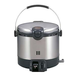 パロマ ガス炊飯器PR-100EF都市ガス用(13A・12A)