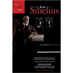 シベリウスのドキュメント『Sibelius シベリウス』の商品写真