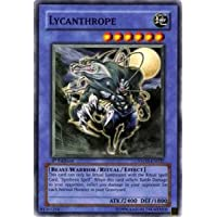 遊戯王カード Lycanthrope/ライカン・スロープ STON-EN032N