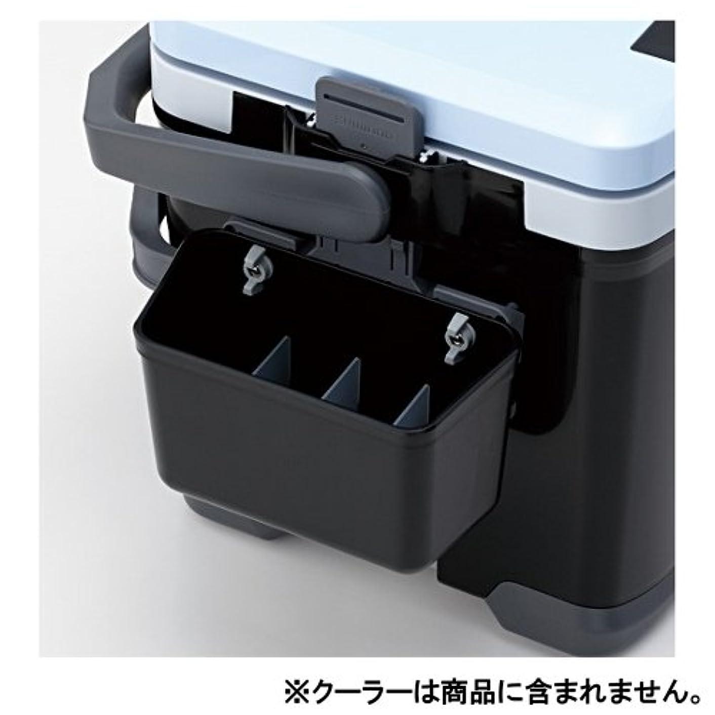 咲くボイド図シマノ クーラーサイドポケット ハード AB-055P
