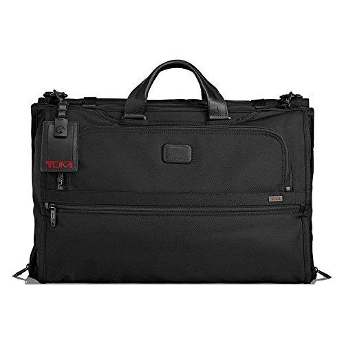 (トゥミ) TUMI メンズ バッグ スーツケース・キャリーバッグ Alpha 2 22-Inch Trifold Carry-On Garment Bag [並行輸入品]