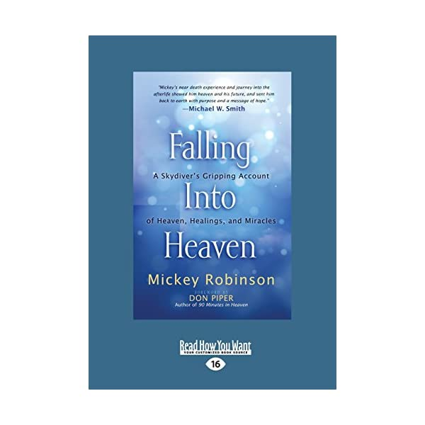 Falling Into Heaven: A S...の商品画像