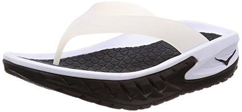 [ホカ オネ オネ] ORA Recovery FLIP 1018353-blk レディース Black/White 24 cm