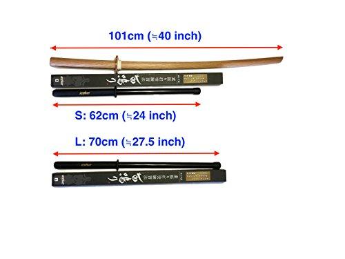 面鳴り (S:長さ620mm/重さ582g)
