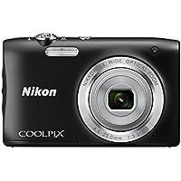 Nikon Coolpix s2900デジタルカメラ
