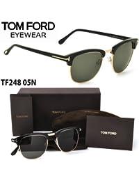 TOM FORD(トムフォード)サングラス:有名人多数愛用の大人気ブランド!!HENRY(ヘンリー)TF0248 05N 51