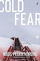 Cold Fear (Matthew Cave Thriller)