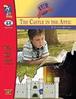 On The Mark Press OTM14154 Castle in the Attic Lit Link Gr. 4-6