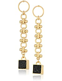 Danielle Nicole Gunta Drop Earrings