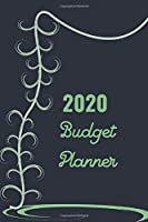2020 Budget Planner: Monthly Budget Planner and Tracker, Yearly and Monthly Income Log, Monthly Expenses Tracker.  Convenient Actual vs Planned Monthly Pages. Review what happened, what can be done better to meet your financial goals.