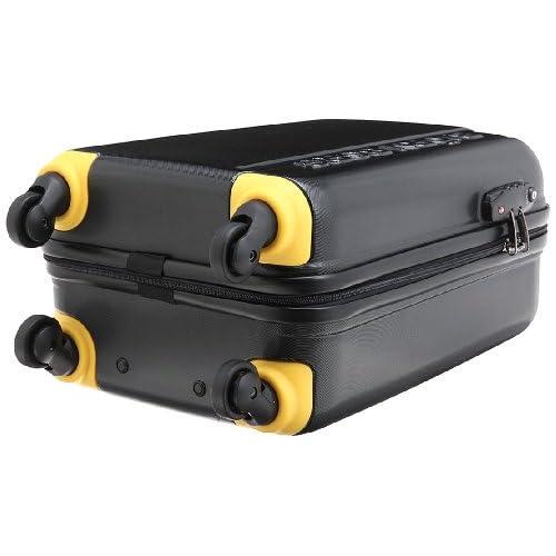 [ビヨンボルグ] BJORN BORG 【ビヨンボルグ】BJORN BORG OFFICIAL CARRY CASE 55cm BBL101403  01 (BLACK)