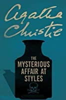 The Mysterious Affair at Styles [並行輸入品]