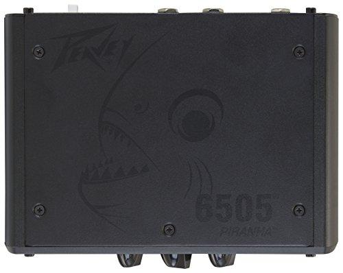 PEAVEY『6505PiranhaHead』