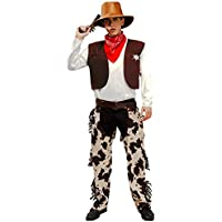 flatwhite Adult Men's Cowboy Costumes