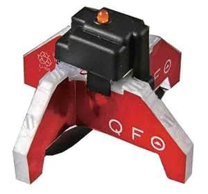 QFO レッドメタリック(限定版)
