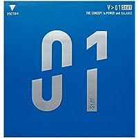 VICTAS(ヴィクタス) 卓球 裏ソフトラバー V01 スティフ 020351