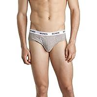 Bonds Men's Underwear Cotton Blend Guyfront Brief