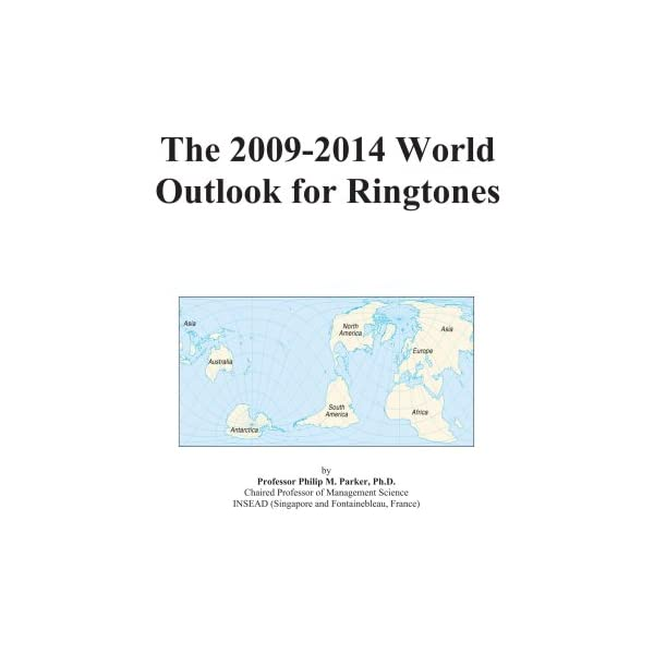 The 2009-2014 World Outl...の商品画像