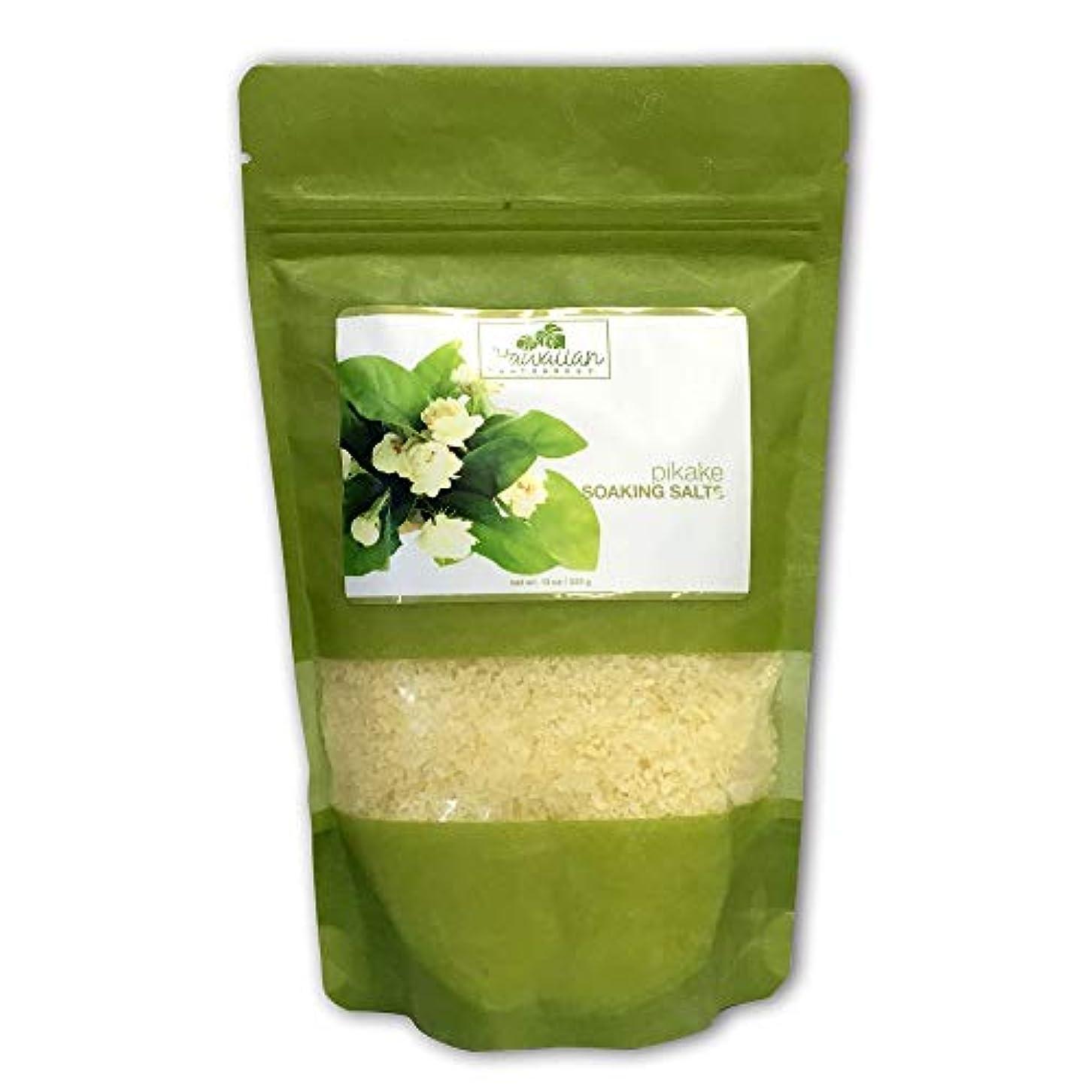 ナビゲーションに付ける特許ハワイアンバス&ボディ ハワイアン?ピカケバスソルト ( Pikake Bath Salt )