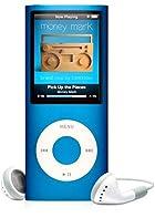 Apple iPod nano 第4世代 8GB ブルー MB732J/A(在庫あり。)